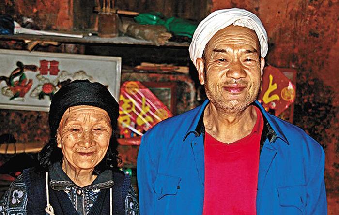 Лестница любви: трогательная история китайских «Ромео и Джульетты»