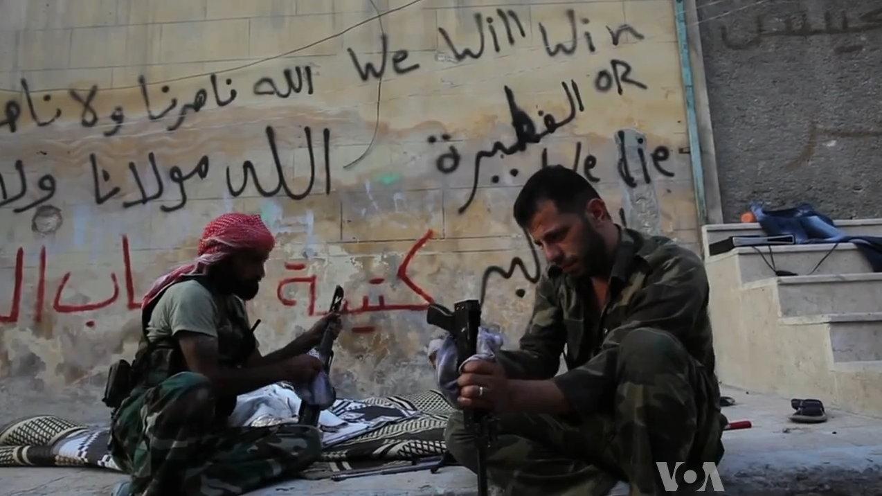 Западные СМИ рассказали про поставки США оружия для террористов в Сирии