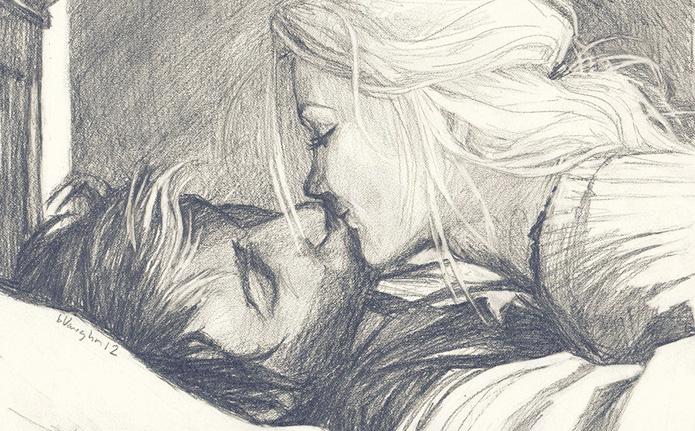 «Он покупал ей теплые носки, а утром приносил ей чашку чая»