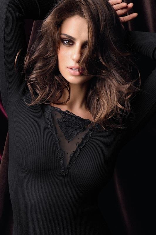 Catrinel Menghia (Marlon) Красивая Румынская девушка