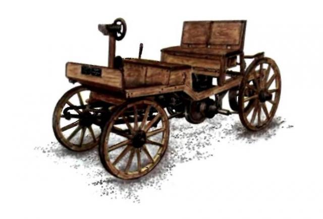 Русские изобретения, которые изменили ход