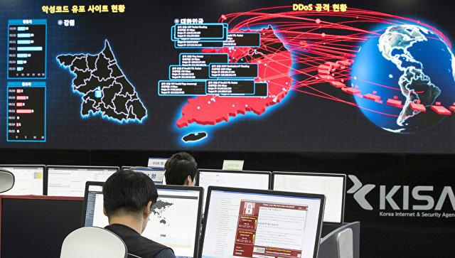 Вирус WannaCry, распространившийся по всему миру, могли создать хакеры из КНДР