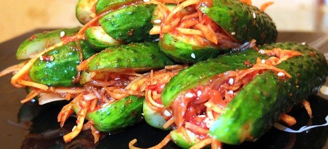 маринад для овощей с соевым соусом