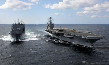 Корабли, связанные с Северной Кореей, будут перехвачены США и их союзниками