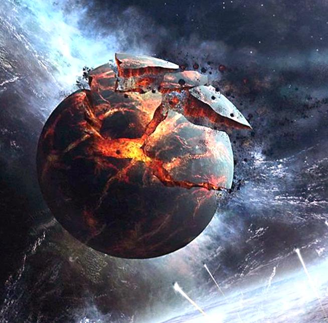 Ученые назвали точную дату гибели всего человечества