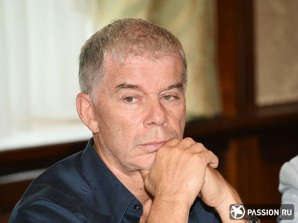 Олег Газманов вслед за Филип…