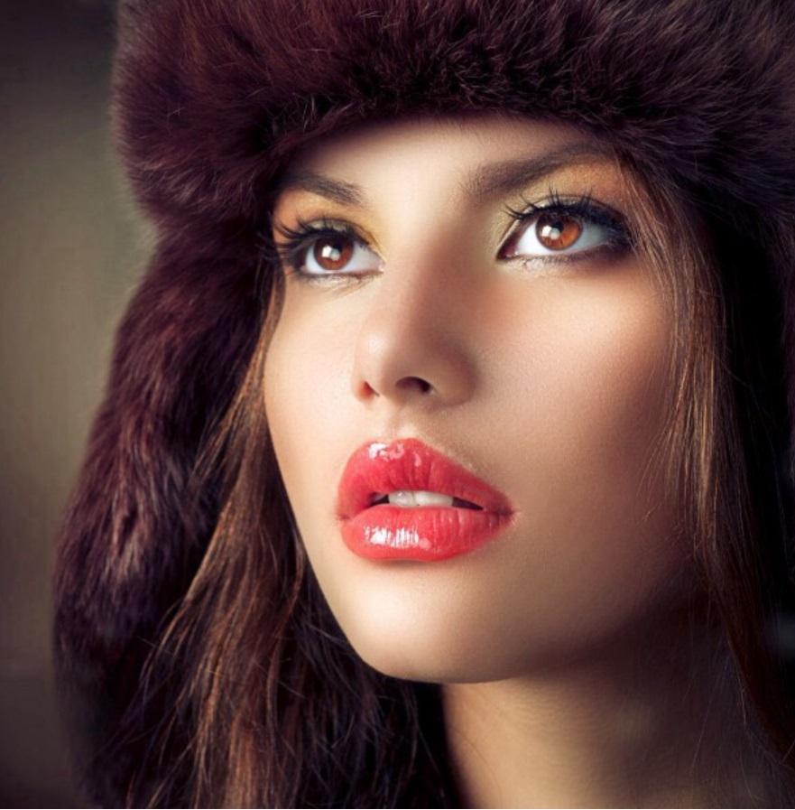 Сногсшибательные красотки и красивые фотографии 2