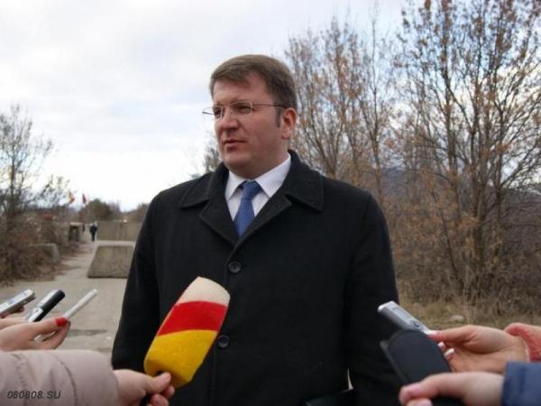 Южная Осетия недовольна «подменой понятий вгрузинских СМИ»
