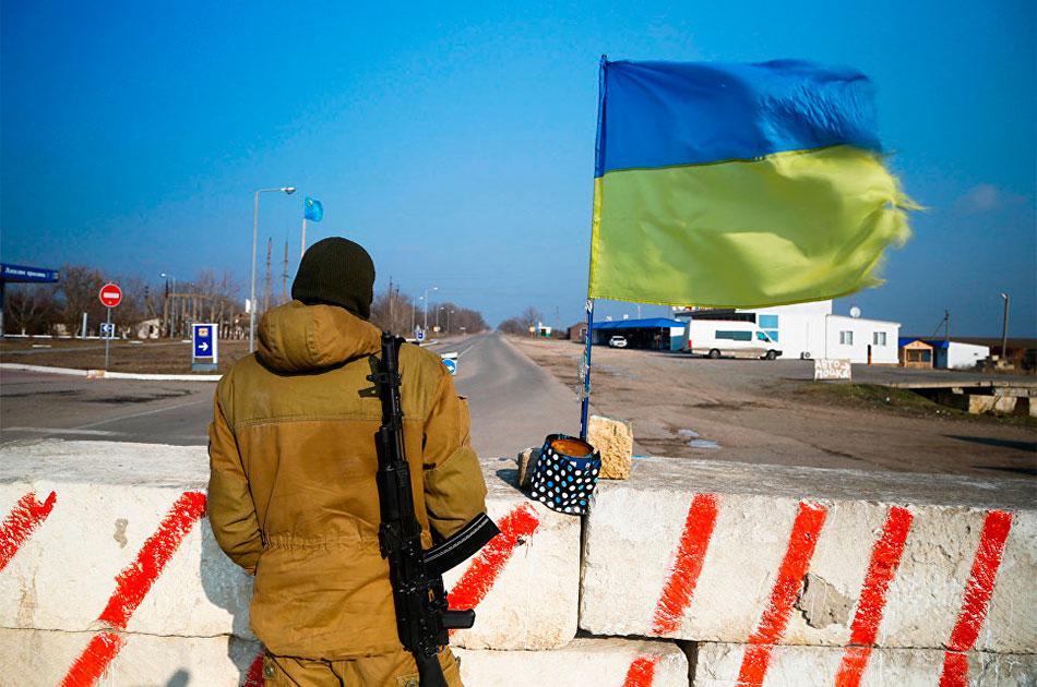 Пять лет, как Америка потеряла Крым