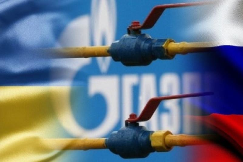 Газпром попал под каток украинского правосудия