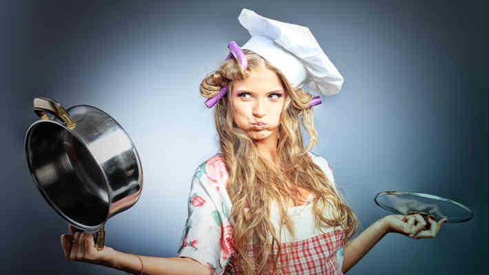 Как навести идеальную чистоту: простые и доступные решения
