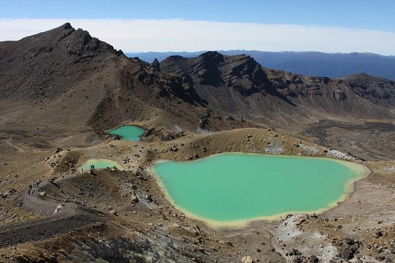 Новая Зеландия отдых, путешествия, туризм, экология
