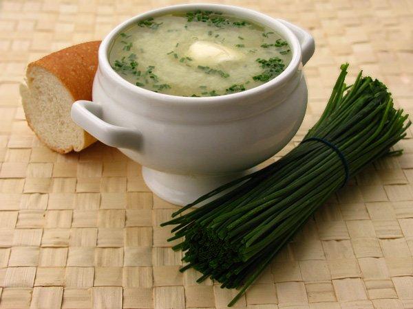 Хирурги разработали рецепт супа, чтобы пациенты худели перед операцией