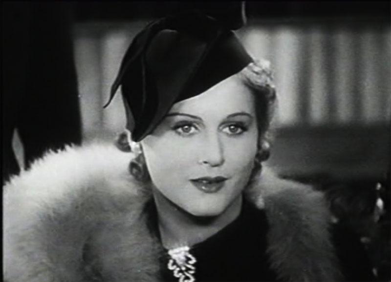 Любимая актриса Гитлера оказалась советской разведчицей