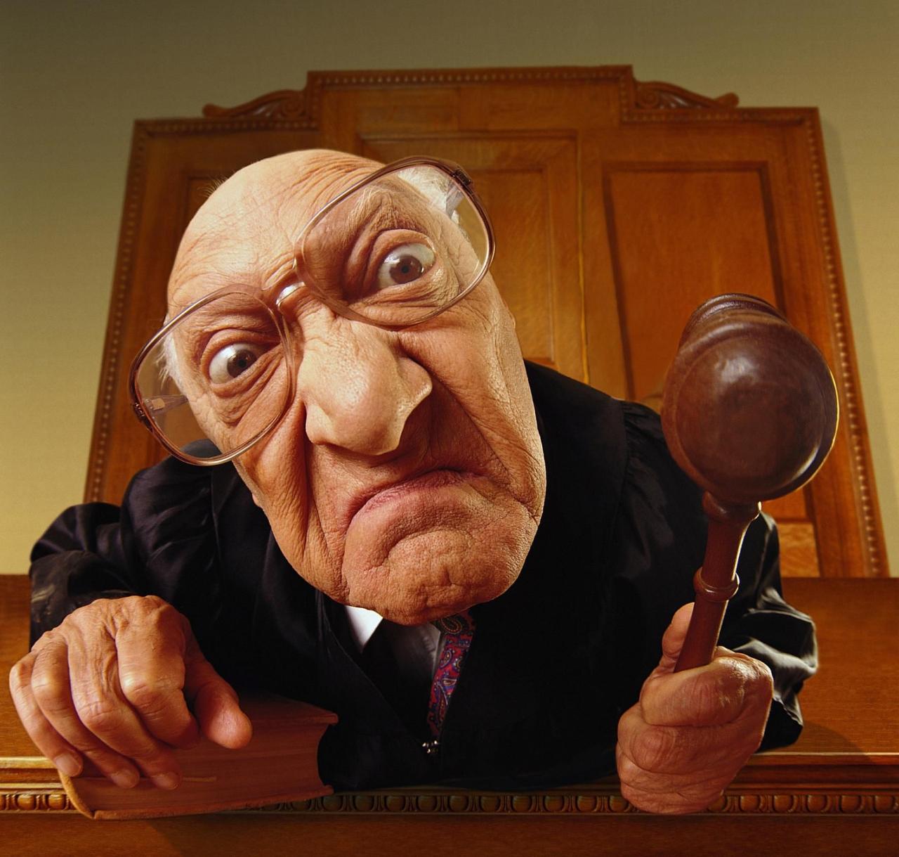 Куда подать жалобу на судью иркутской области