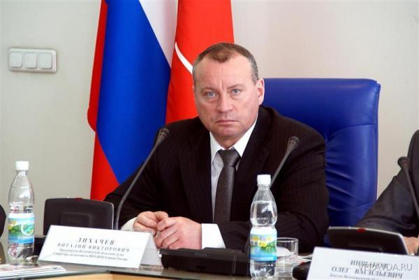 Глава Волгограда предложил проводить в России форумы для активистов ТОС