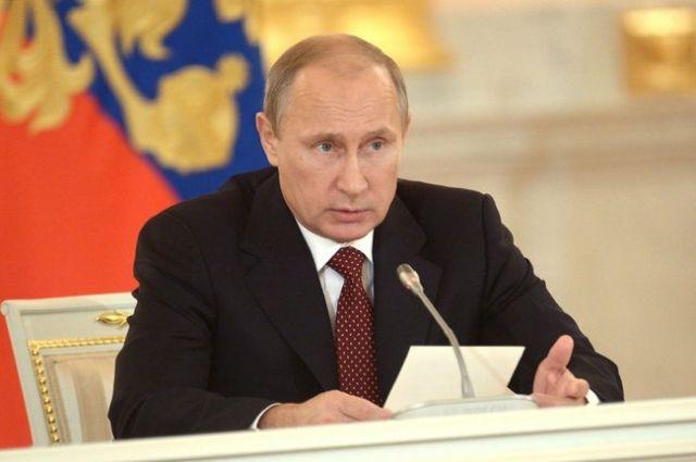 Путин заявил о новых возможностях СПЧ для развития гражданского общества