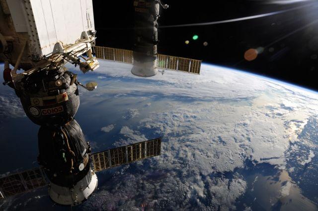 Музей Москвы покажет сделанные из космоса фотографии Москвы