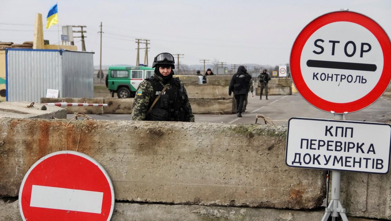 Украина бунтует: «Отморожу уши назло бабушке»