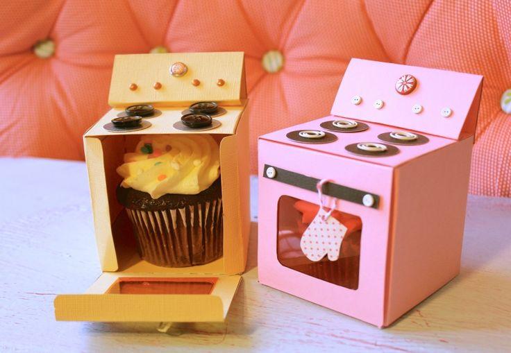 Подарочные коробки для сладостей своими руками