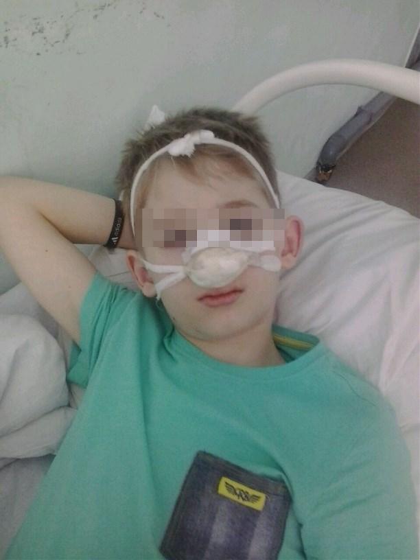 В тульском Заречье 10-летний мальчик терроризирует целую школу