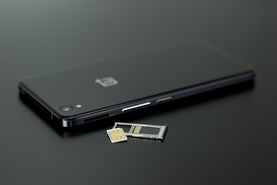 В продажу поступили SIM-карты без мобильного оператора