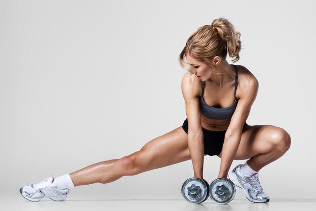 Крепатура, углеводы и добавки. 15 мифов о тренировках. Блог фитнес-тренера