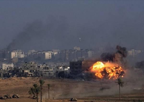 STOP IT! Россия призвала Израиль и Палестину прекратить огонь и вернуться на путь дипломатии