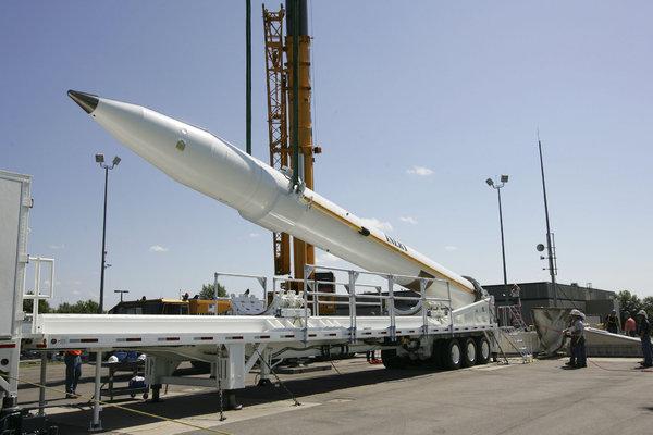 Чем США хотят отражать ракетную угрозу
