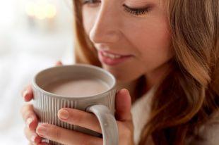 Вишнёвый сок и тёртый шоколад. Как сварить незабываемую чашку какао