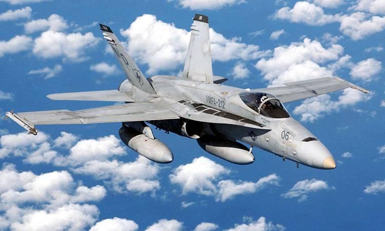 «Законная» цель: от удара по сирийскому самолёту до раздела Сирии
