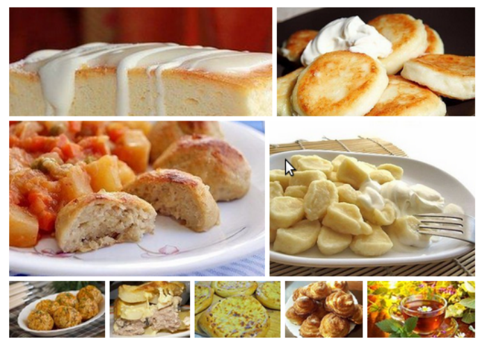 9 любимых детских блюд