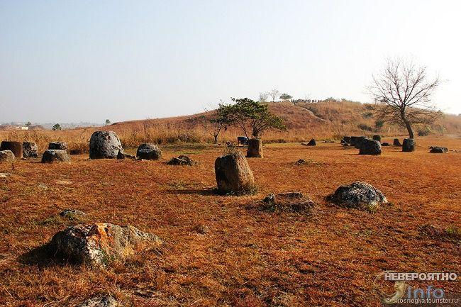 Древние великаны Земли: Долина кувшинов