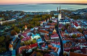 Угрозы из Эстонии. В Таллине предлагают… атаковать ракетами Санкт-Петербург