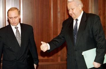 Депутат напомнил Путину, что тот пришел к власти только потому, что Ельцин «рыскал глазами в поисках преемника»