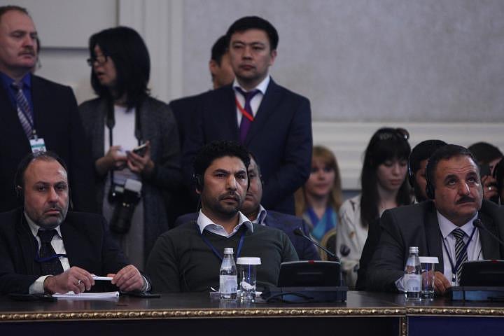 США отказались участвовать в переговорах по Сирии в Нур-Султане
