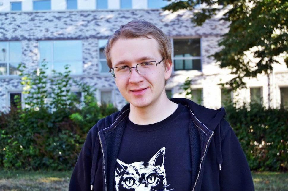 Помни о смерти: мрачный блог умирающего русского парня в Германии
