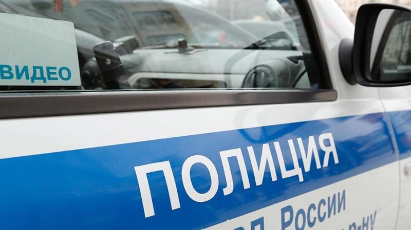Полиция задержала школьниц на Кубани