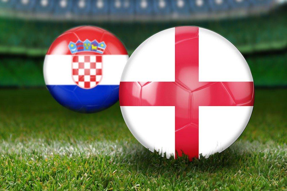 Англия — Хорватия 18 ноября,…