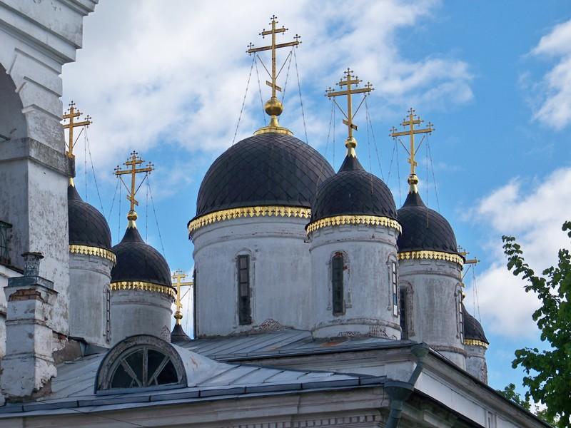 Город Тверь Города России, Тверская область, красивые места, пейзажи, путешествия, россия, тверь