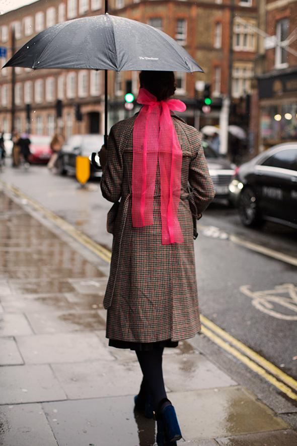 On the Street…Bloomsbury, London