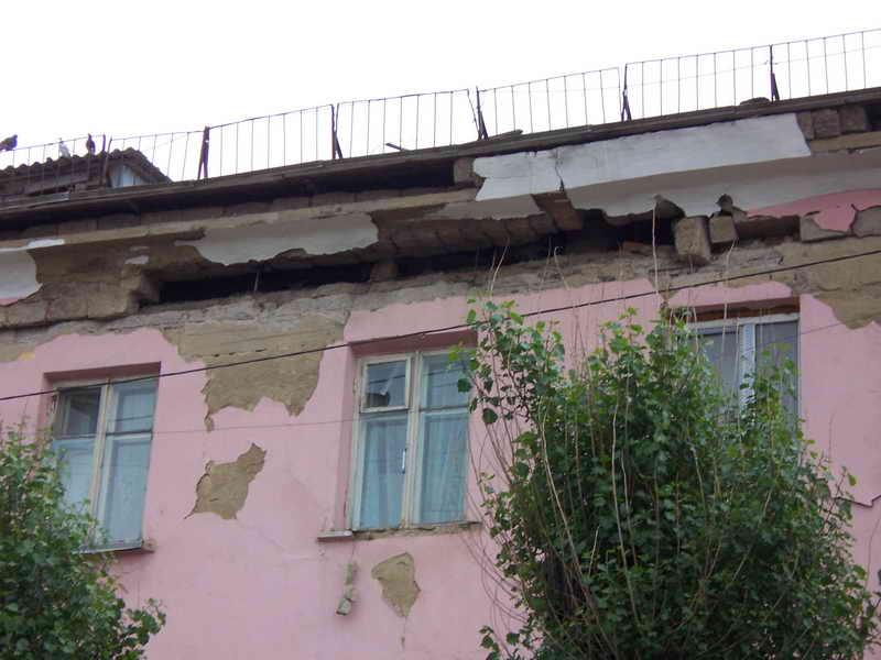 На Сахалине произошло землетрясение магнитудой 5,9 баллов