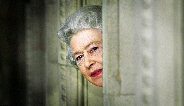 Королева Елизавета предупреждает о надвигающейся жестокой и апокалиптической войне