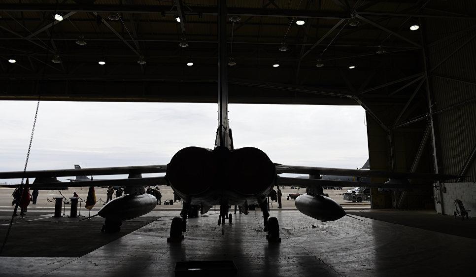 """СМИ сообщили о начале вывода немецких военных с авиабазы """"Инджирлик"""""""