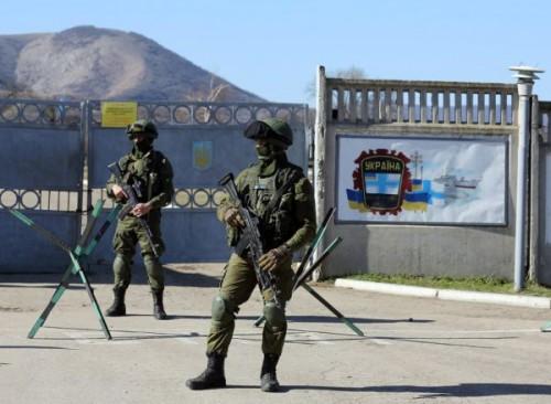 Экспансия НАТО: Украина - полигон или плацдарм для начала войны?