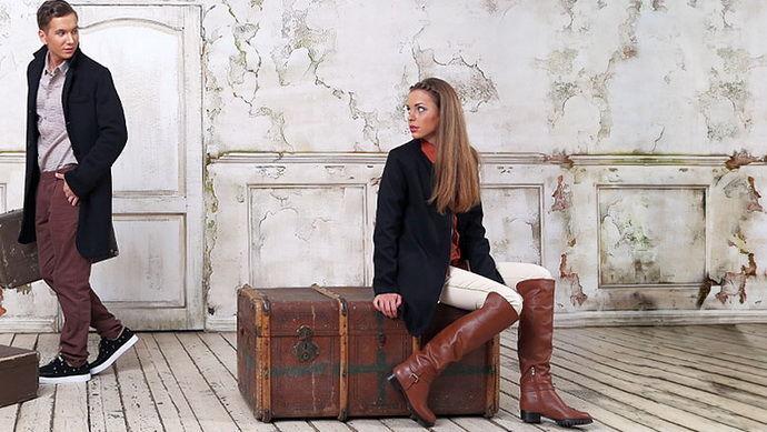 Российская обувь, которую все считают импортной: 11 популярных брендов
