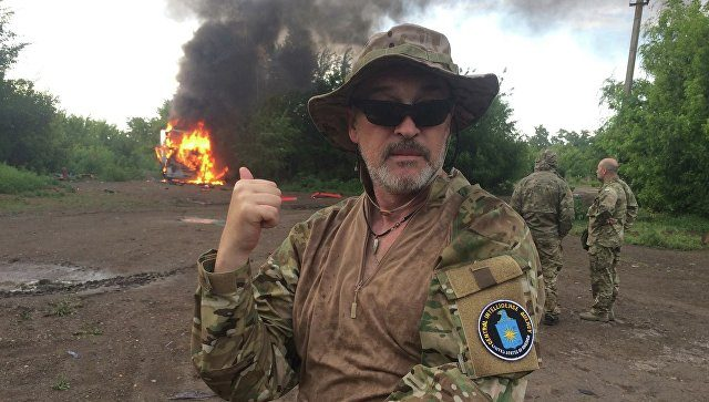 У Киева до сих пор нет доказательств присутствия армии РФ в Донбассе