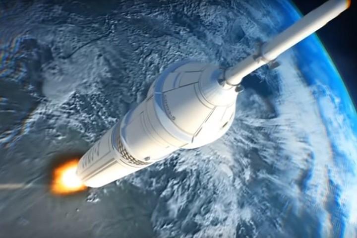 Стоимость запуска ракеты «Союз-5» составит $60 млн