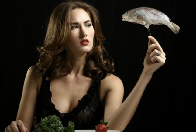 Порция рыбы раз в неделю делает нас умнее