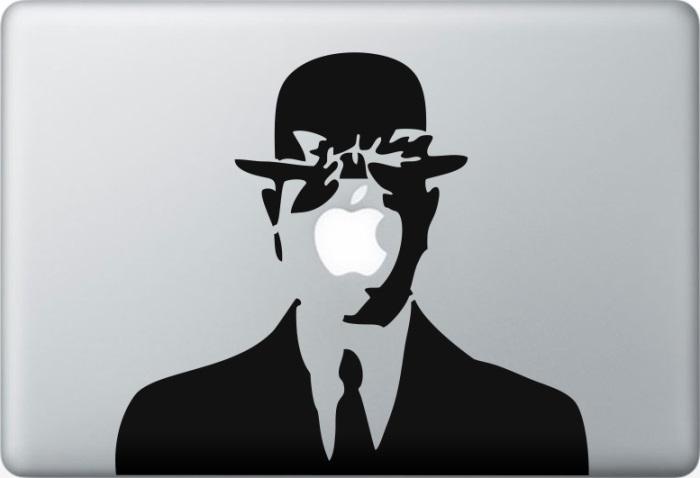 Интеллектуальная провокация Рене Магритта, или Поиски смыслов картины «Сын человеческий»